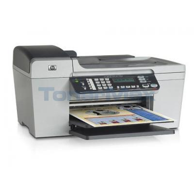 HP Officejet 5610-v